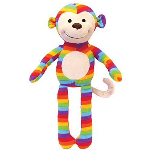 Rosewood Sonny Monkey Dog Toy