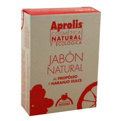 IJSALUT - Jabon Propoleo Naranjo Dulce Intersa 100 Gr