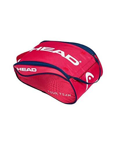 HEAD Tour Team Shoe Bag Schuh-Tasche rot