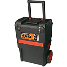 Black&Decker BDST1-70603 - Trolley portaherramientas