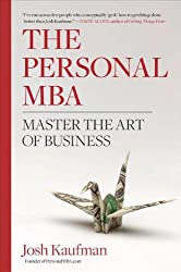 The Personal MBA: Master the Art of Business (Hardback) - Common