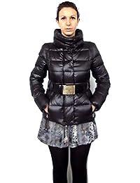 5c6115349fb11 Amazon.it  PATRIZIA PEPE - Giacche   Giacche e cappotti  Abbigliamento
