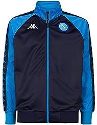 7d7abdb6ff Amazon.it: SSC NAPOLI - Abbigliamento / Calcio: Sport e tempo libero