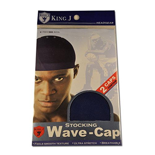 2-pack-mens-stocking-wave-cap-du-rag-flexible-breathable-royal-blue