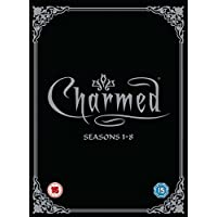 Charmed: Complete Seasons 1-8