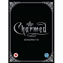 Charmed - Complete Seasons 1-8