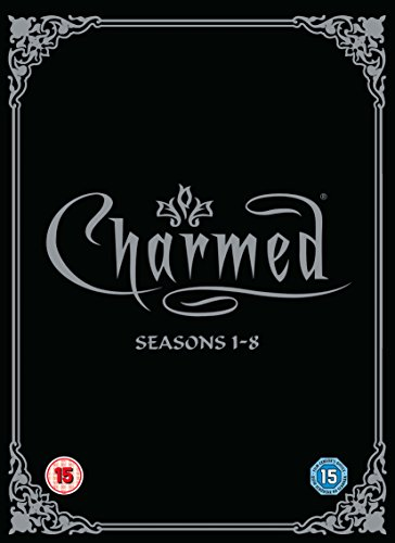 Charmed: Complete Seasons 1-8 [Import anglais]