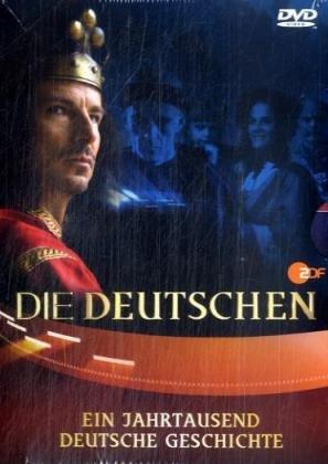 Die Deutschen: Ein Jahrtausend deutsche Geschichte, Staffel 1 [10 DVDs]