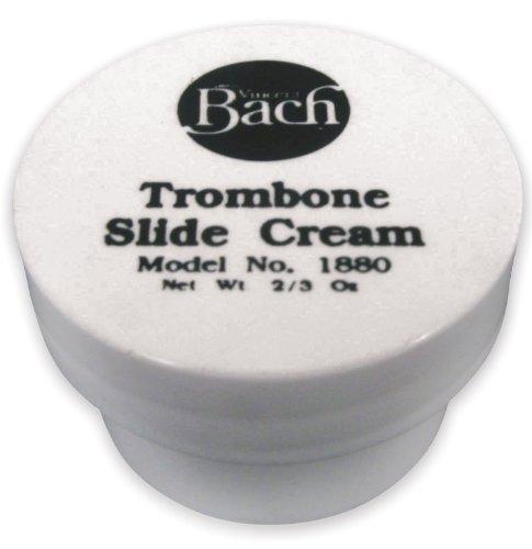 Bach S1880Diashow-Creme, Posaune, Bach, 0,65oz Jar