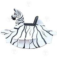 Zebra Gentle Rocker