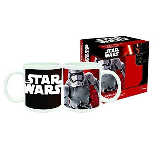 Star Wars VII Kaffeebecher - Stormtrooper [330 ml]