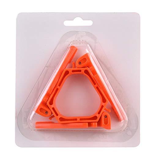 AOTU Leichte zusammenklappbare orange Gasflaschenhalterung