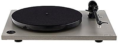 Rega RP1 - Piatto giradischi, colore: Nero in offerta - Polaris Audio Hi Fi