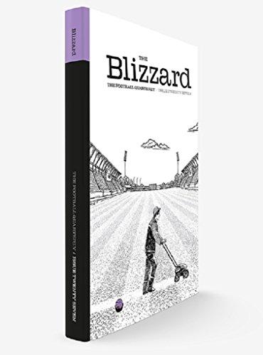 The Blizzard - The Football Quarterly: Issue Twenty Seven (English Edition) por Jonathan Wilson