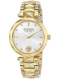 f39d9b9f3c Amazon.co.uk: Versus Versace: Watches