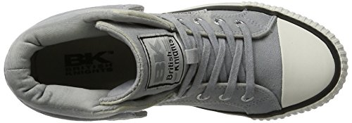 British Knights  Roco, Sneakers Basses femme Grau (Lt Grey)
