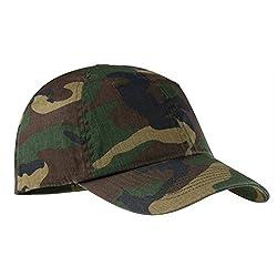 Benjoy Army / Military Camo Cap