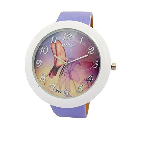 A Avon 1002391 Designer Watches Analog Watch For Unisex