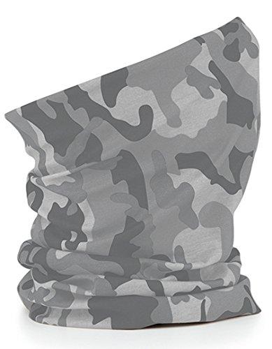 BF Schlauchschal Morf? Original Snood - neue Farben 2018 Arctic Camouflage Arctic Camouflage