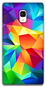 The Racoon Lean p hard plastic printed back case / cover for Xiaomi Redmi