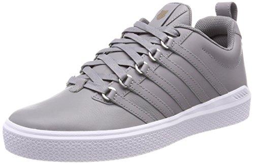 K-Swiss Herren Donovan Sneaker, Grau (Stingray/High-Rise), 43 EU