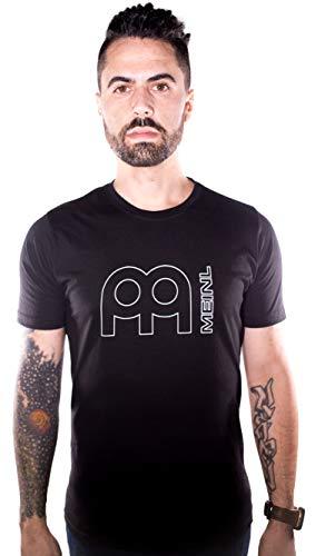 Meinl Cymbals S77-M Hollow Logo T-Shirt, Größe M Shirt Trucker Hut
