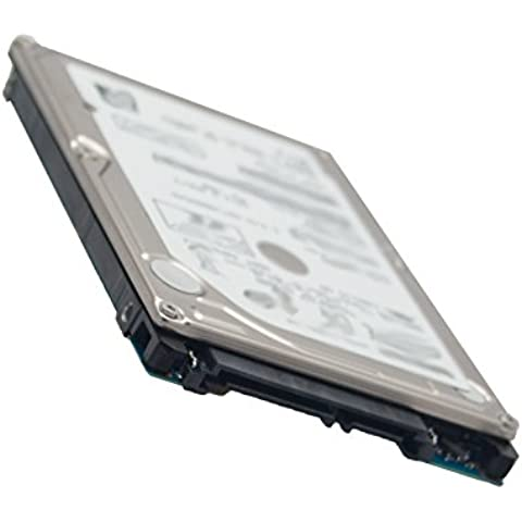 Original Acer portátil - disco duro/disco duro 5.08 cm 500 GB SATA Extensa 5620Z Serie