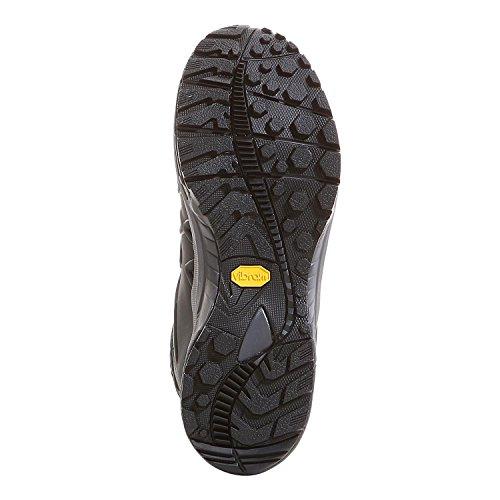 Mammut Mercury Mid Ii, Chaussures de Randonnée Basses Homme graphite/taupe