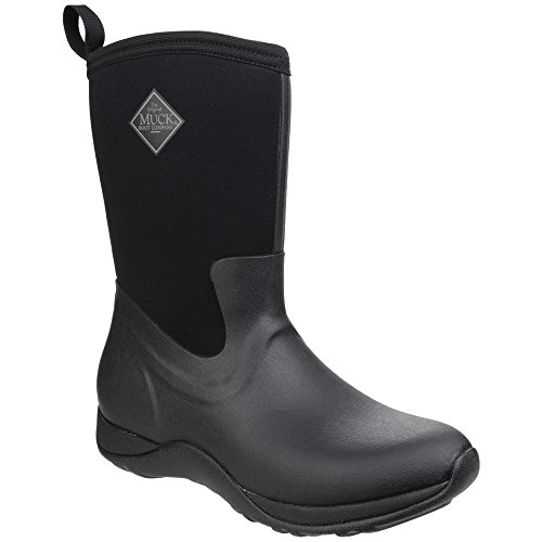 Muck Boots - Arctic Weekend - Stivali Wellington - Unisex Blu trapuntato