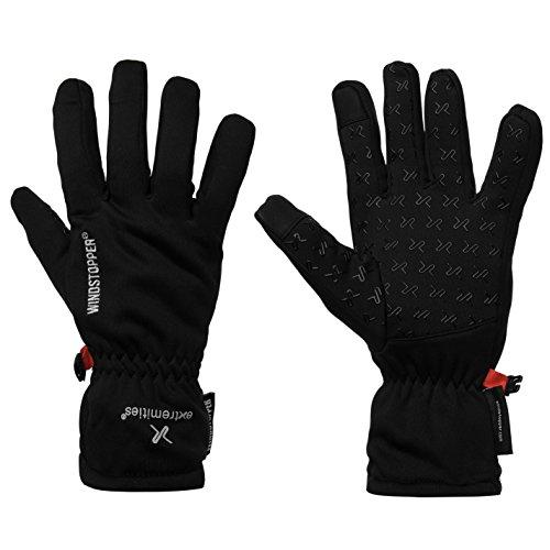 extremities-action-sticky-guantes-elastico-exterior-nieve-invierno-calentar-negro-medium