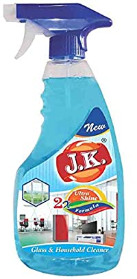 J.K. Glass and Household Cleaner (500ML)