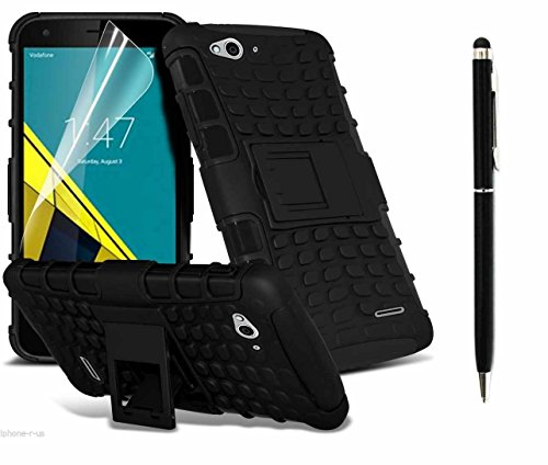 c63r-black-vodafone-smart-ultra-6-heavy-duty-shockproof-case-cover-with-stylus-pen