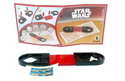 Kinder Überraschung, Star Wars Geheime Schablone (STAR WARS DC025S)