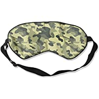 Green Camo Camouflage Art Sleep Eyes Masks - Comfortable Sleeping Mask Eye Cover For Travelling Night Noon Nap... preisvergleich bei billige-tabletten.eu