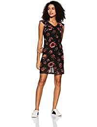 DJ&C By FBB Women's A-Line Midi Dress