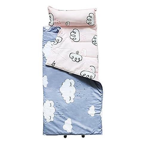 Hi Sprout Toddler Elle Nap Tapis/enfants Sac de couchage