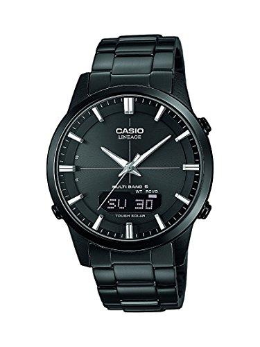 Casio Wave Ceptor Herren-Armbanduhr LCW M170DB 1AER