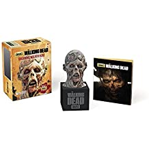 The Walking Dead: Mini Groaning Walker Head (March 22,2016)