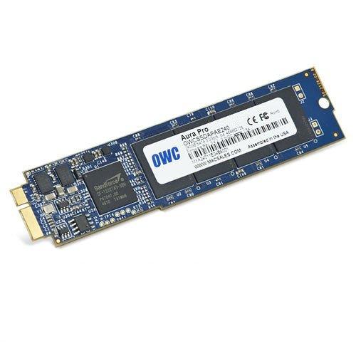 OWC Aura 120GB 120GB - Internal Solid State Drives (120 GB, 285 MB/s)