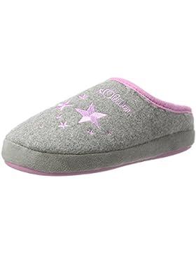 s.Oliver Unisex-Kinder 47100 Pantoffeln