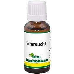 cdVet Naturprodukte Bio-Bachblüten Eifersucht 20ml