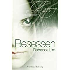 Besessen (Mercy, Band 3)