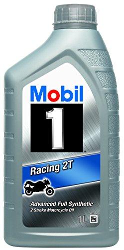 Mobil 1 Racing 2T.