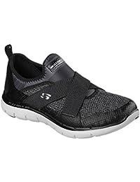 Skechers Flex Appeal 2.0, Zapatillas Deportivas, Mujer