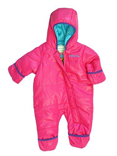 (Arctix Infant Wimpelkette Schneeanzug, Unisex, Fuchsia)