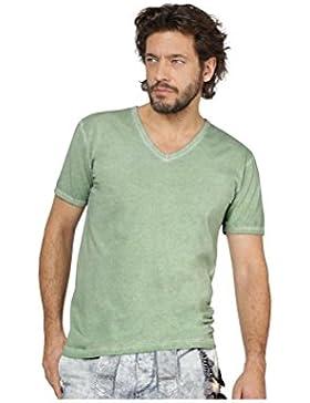 Michaelax-Fashion-Trade Stockerpoint - Herren Trachten T-Shirt, Falko