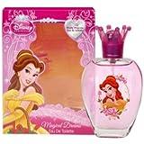 Disney Belle 50ml EDT Spray