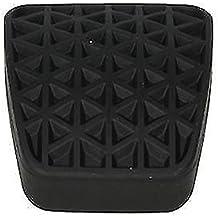 MXECO Cubierta del pedal del freno de goma embrague para Vauxhall Opel Astra Zafira 560775 90498309