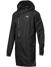 1732a9c8e8f8 Amazon.fr   Puma - Vestes de sport   Sportswear   Vêtements