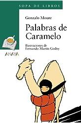 Descargar gratis Palabras de Caramelo en .epub, .pdf o .mobi